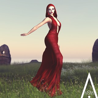 AiShA Veleda Robe for TSA | by .AiShA.