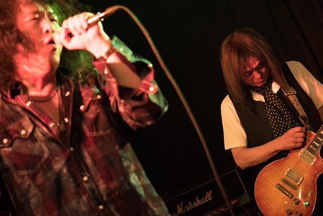 TONS OF SOBS live at Black And Blue, Tokyo, 19 Jun 2016 -00124