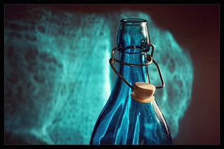 glass bottle caustics | by Neil Tackaberry