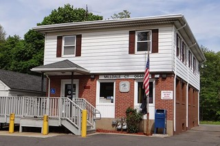 Milldale, CT post office | by PMCC Post Office Photos