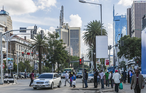 Y1A1079 Nairobi City Center | by Ninara