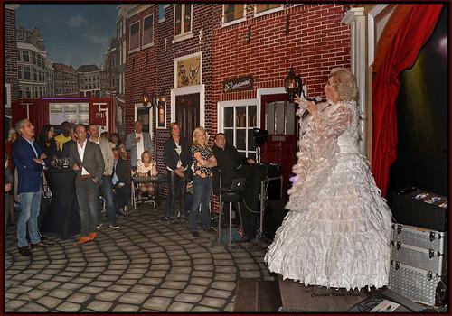 Nightlife in Amsterdam | I amsterdam
