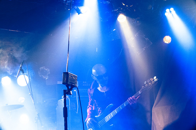 Coal Tar Moon live at Zher the Zoo, Tokyo, 06 Jun 2016 -00131