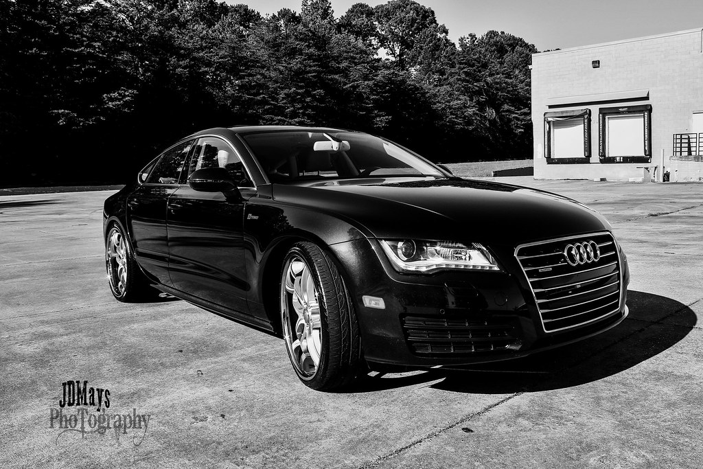 Lust on Wheels | 2012 Audi A7 | Joshua Mays | Flickr  Audi A S on lexus ls 22s, cadillac dts 22s, range rover 22s, cadillac sts 22s, chrysler 300 22s, pontiac grand prix 22s, dodge journey 22s, chrysler 200 22s, honda accord 22s, hyundai sonata 22s, buick lacrosse 22s, acura tl 22s,