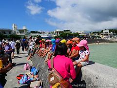 奥武島ハーリー(奥武島海神祭)2016-74