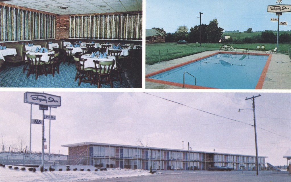 Skyway Inn - Williamstown, Kentucky