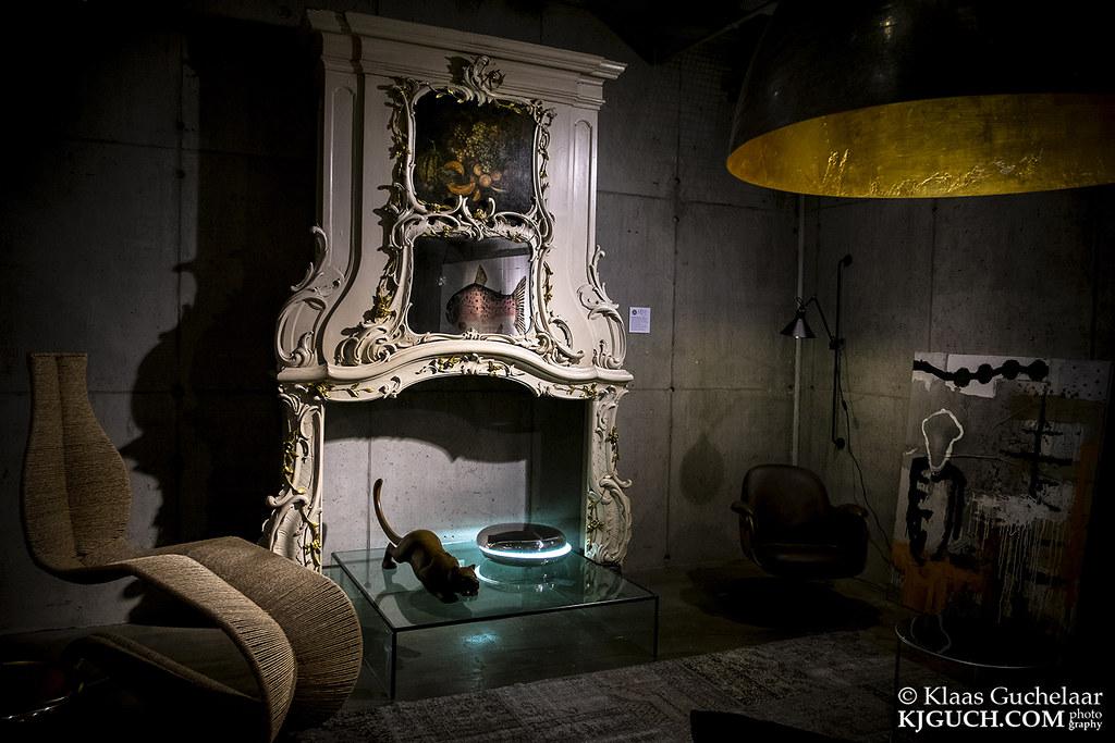 VOS 2 DSCF2180 | Livingroom setup at VOS Interieur in Gronin ...