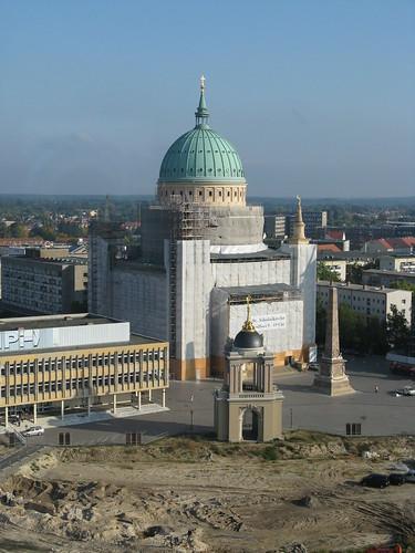 Berlin Mercure Hotel Crrt