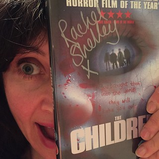Rachel Shelley -The Children | by LivelyMinds