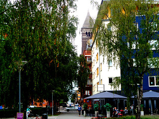 Central Norrköping 16 | by worldtravelimages.net