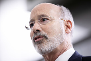 Gov. Wolf Leads Rally to Raise the Wage in Pennsylvania | by governortomwolf