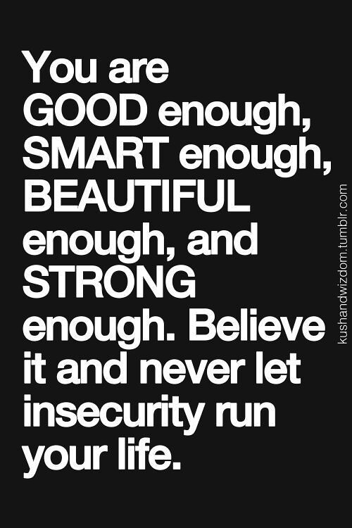 Inspirational Quotes about Strength: Love Quote The Good V ...