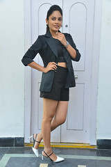 Nandita Swetha Latest Stills