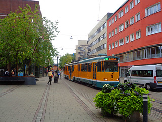 Drottninggatan 32 | by worldtravelimages.net