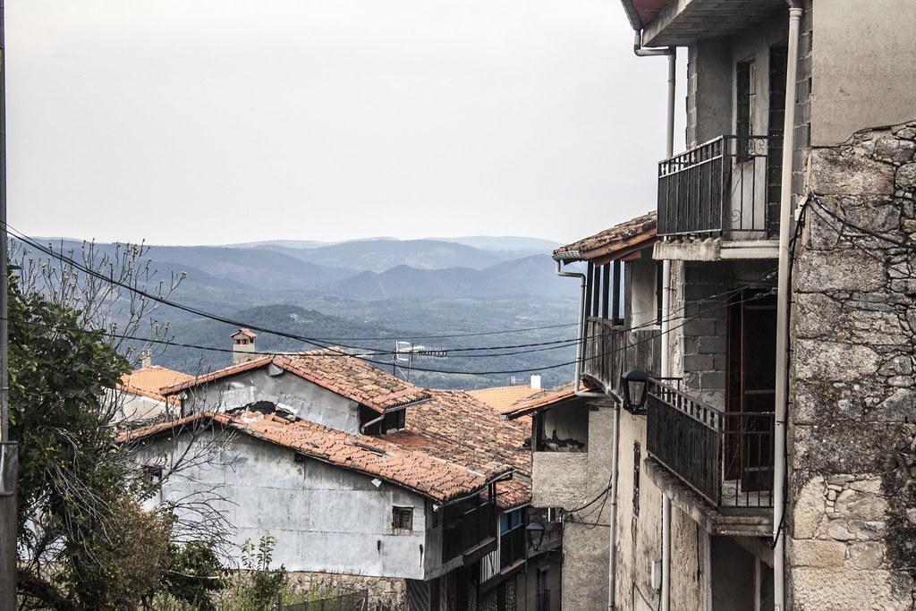 Paz Y Tranquilidad Monforte De La Sierra Salamanca Flickr