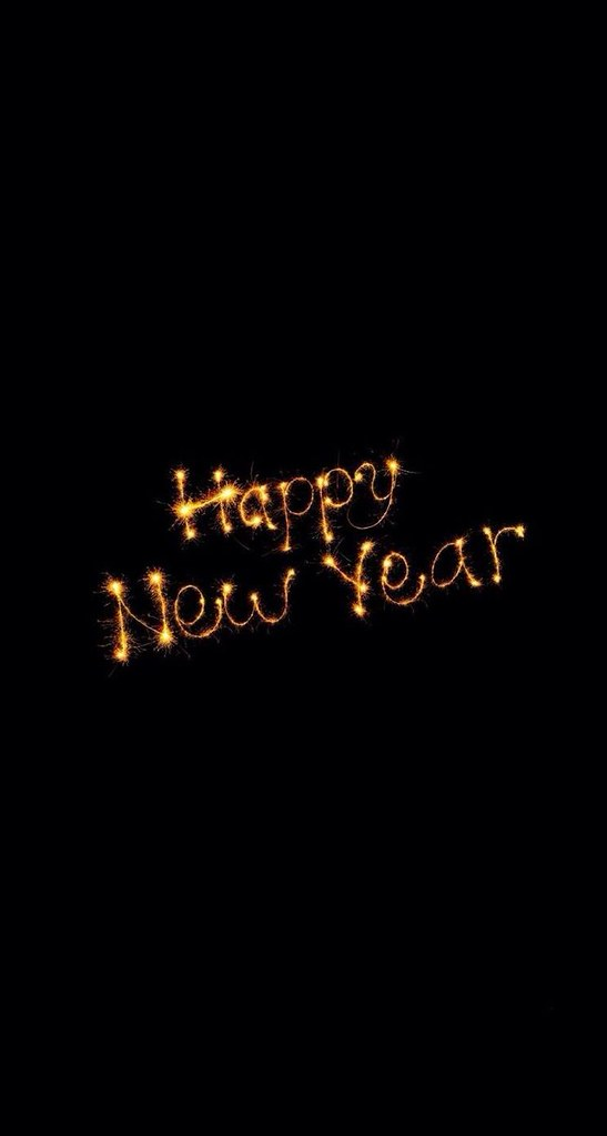 Happy New Year 2019 Wallpapers For Iphone 5 Find A Wal