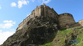Edinburgh Castle | by Lucia La Renarde