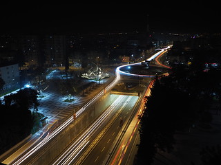 Light trails | by 1deabbas