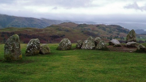 Castlerigg Stone Circle | by helenoftheways