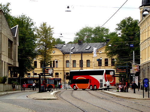 Drottninggatan 35 | by worldtravelimages.net