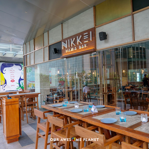 Nikkei Nama Bar-3.jpg | by OURAWESOMEPLANET: PHILS #1 FOOD AND TRAVEL BLOG