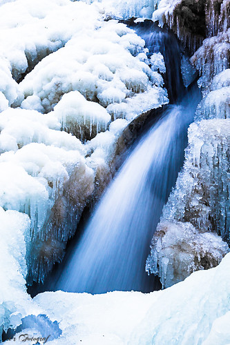Freeze and Flow | by juckplotz