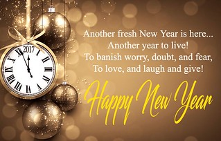 Happy New Year 2019 Short Best Happy New Year Poems In E