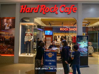 Hard Rock Cafe Manila-2.jpg | by OURAWESOMEPLANET: PHILS #1 FOOD AND TRAVEL BLOG