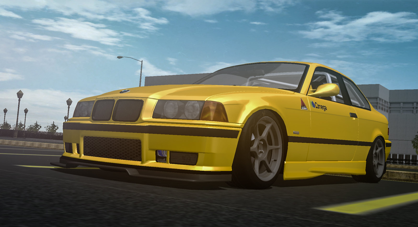 Virtual Stance Works - Forums - V$ 11000rpm's unknown builds