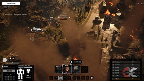 Battletech Review - OverCluster 07 | by OverFotos