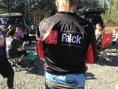 Falck Jacket