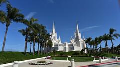 Lugares Que Ver Templo De San Diego