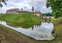 Complexo Arquitectónico, Residencial e Cultural da Família Radziwill em Nesvizh