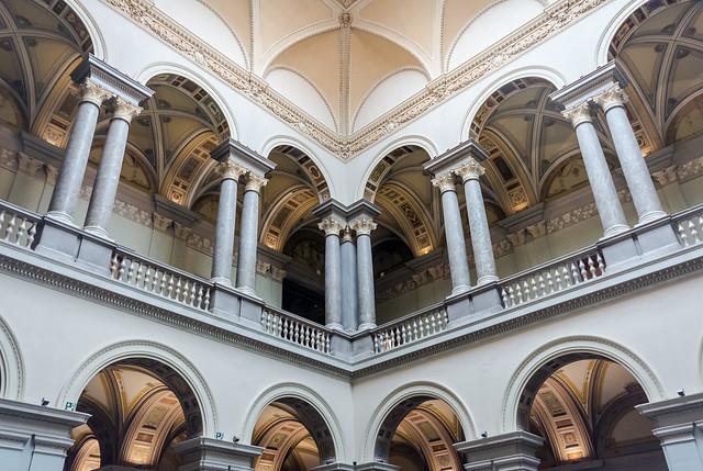 Museum of Fine Arts - Budapest, Hungary