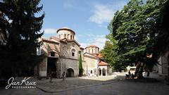 Monasterio de Bachkovo