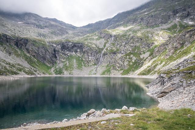 Lago del Cingino