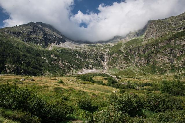 Alpe Banella - Valle Antrona