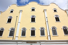 Sinagoga de Curazao