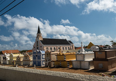 St Ann's Church, Aruba