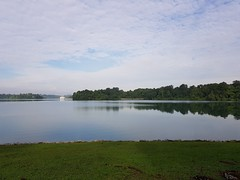 Upper Pierce Reservoir 20180524_084242
