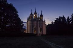 Igreja Chesme