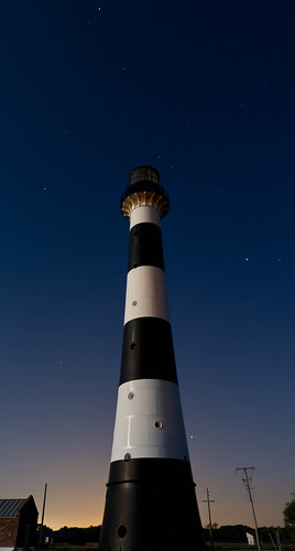 Moon-Light-House | by BMHPhotos