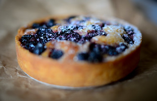 May 6th 2012 - Mirrabelle Tart | by The Hungry Cyclist