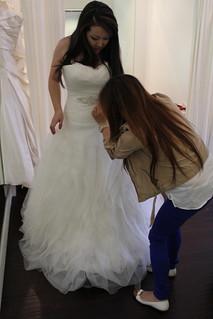Novella Bridal Wedding Dress 2 Novella Sarahfong309