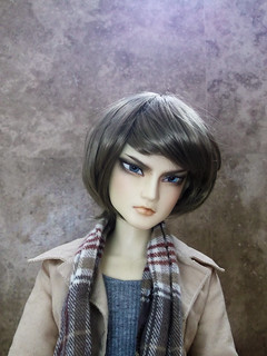 Reza's New Face-Up!!! | by roxy has dolls
