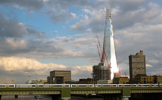 The Shard again | by Frankenstein