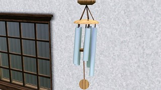 Wind Chimes | by SimsVIP