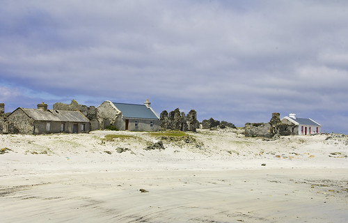 Inishkea - South Island | by Frank Fullard
