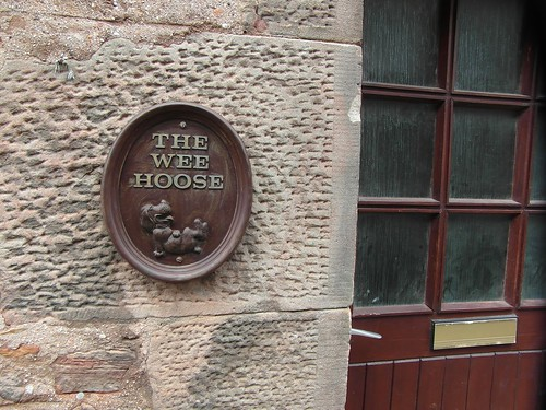 Wee Hoose in Crail | by Scots Language Centre