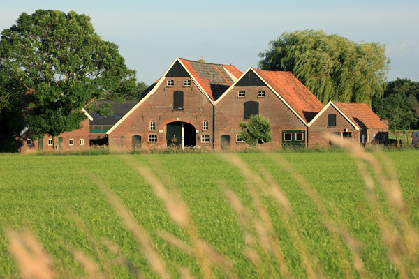 achterhoek foto eibergen boerderij aan de borckinkweg be